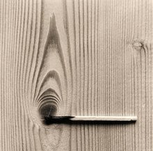 Incendio by Chema Madoz