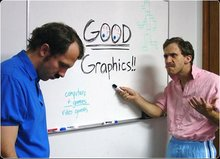 Good Graphics!