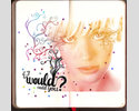 Would? by Laura Serra